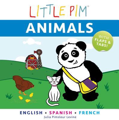 Animals By Little Pim Corporation (COR)